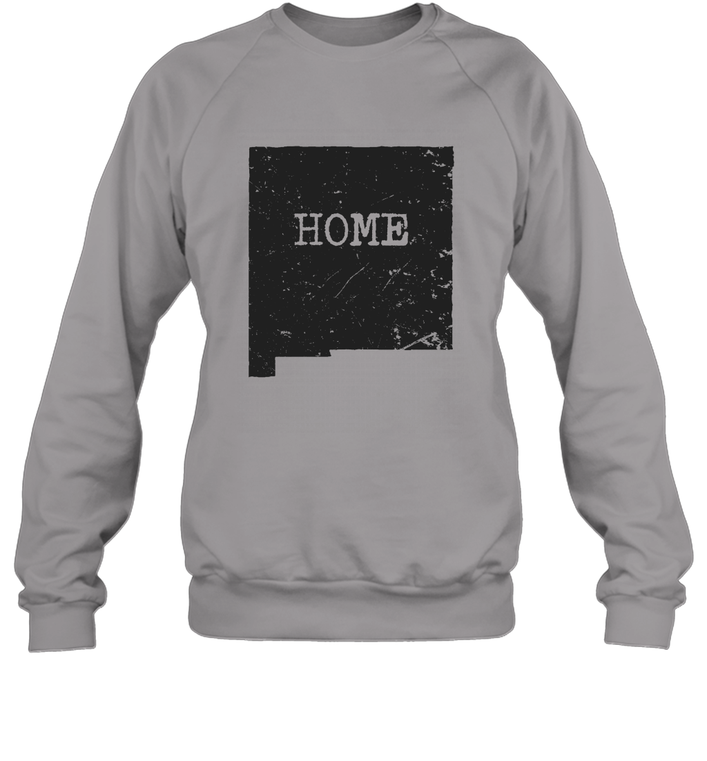 Home Tees New Mexico Is My Home T Shirt Sweatshirt