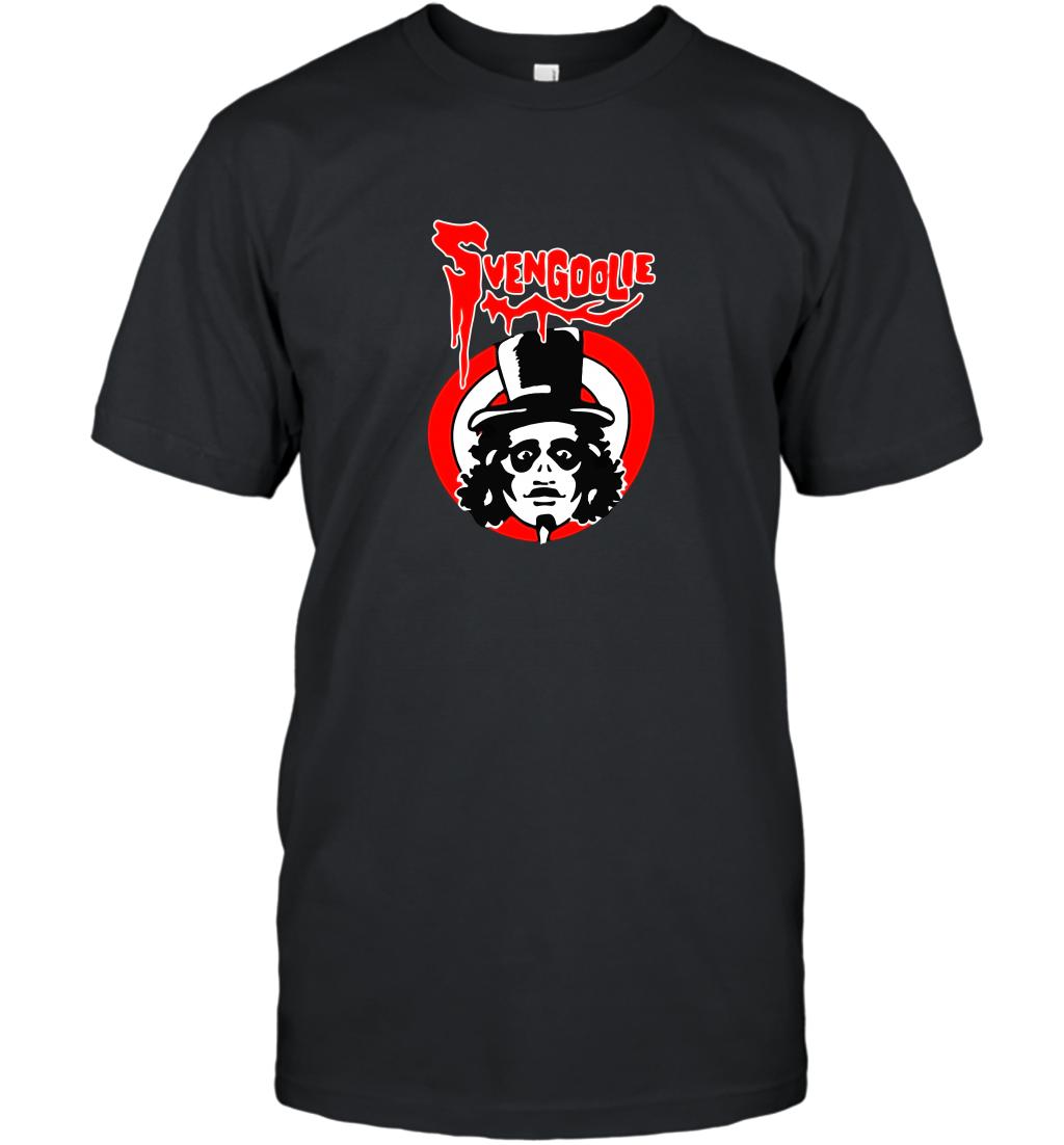 Svengoolie T Shirt T-Shirt